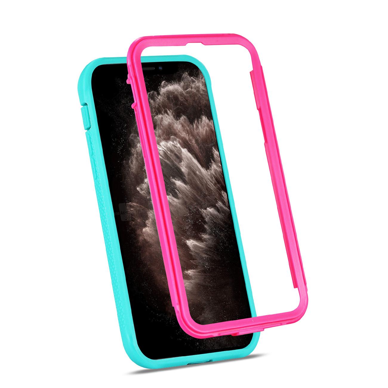 APPLE IPHONE 11 PRO Bumper Case In Blue