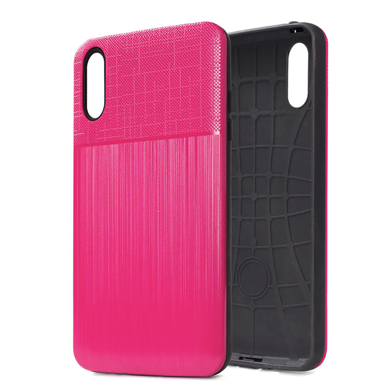 Reiko SAMSUNG GALAXY A10/M10E Lightweight Case In Hot Pink