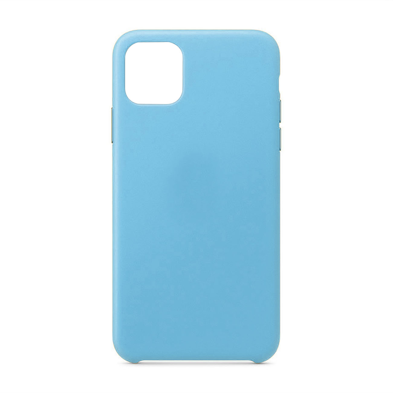 Apple iPhone 11 Pro Max Gummy Cases In Blue