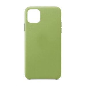 Reiko Apple iPhone 11 Pro Max Gummy Cases In Green