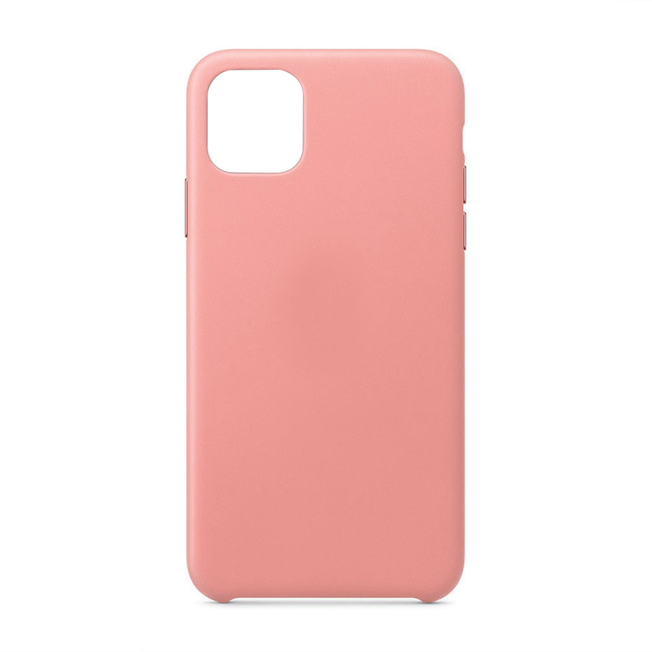 Apple iPhone 11 Pro Max Gummy Cases In Pink