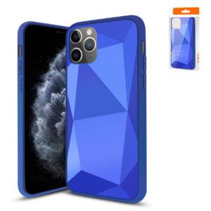 Reiko Apple iPhone 11 Pro Apple Diamond Cases In Blue