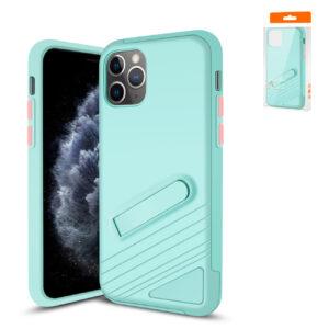 Reiko Apple iPhone 11 Pro Max Armor Cases In Blue