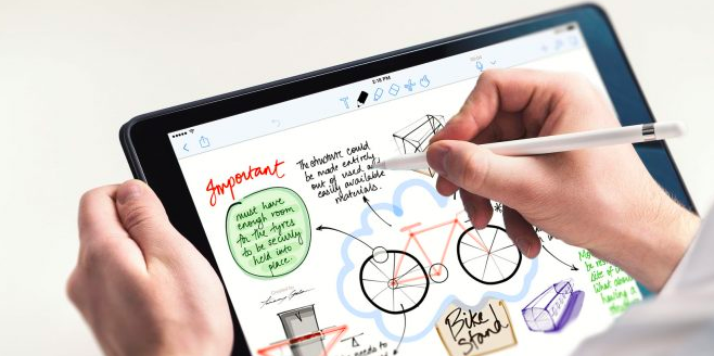Everything you need to know about Apple Pencil