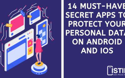 secret apps