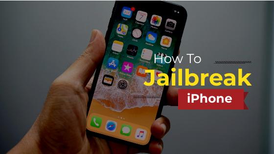 How to jailbreak iPhone?