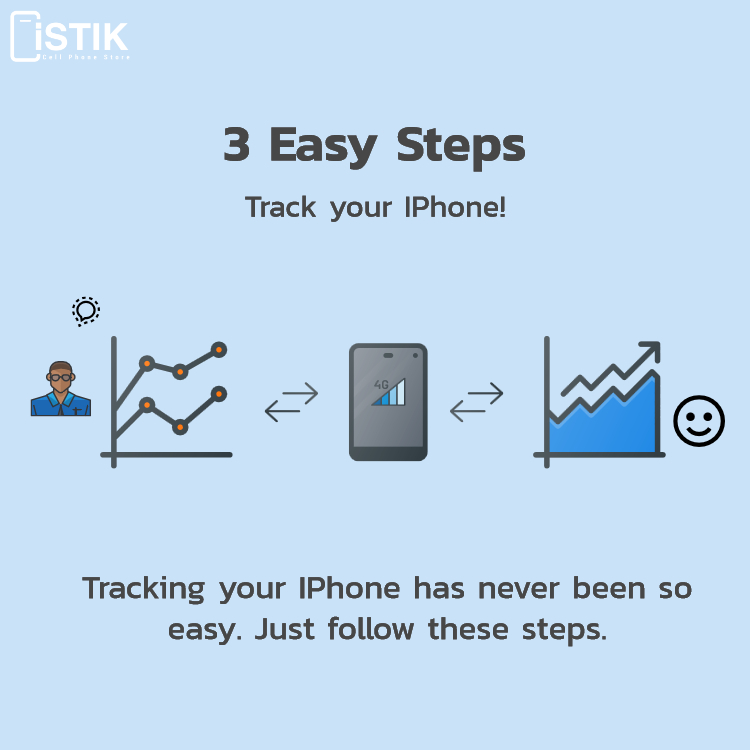 track your iphone