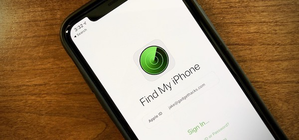 How to Secretly Track iPhone Location