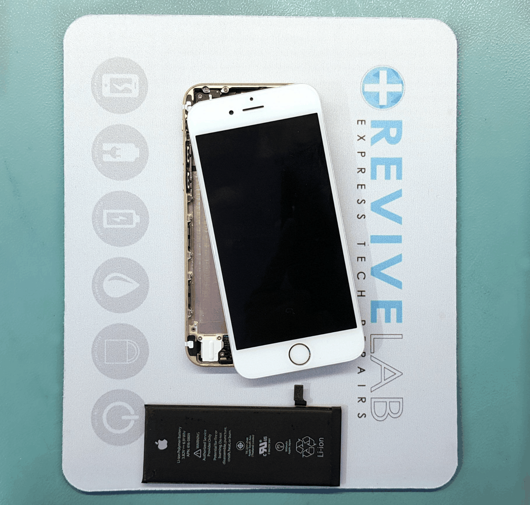 How to Revive an iPhone?