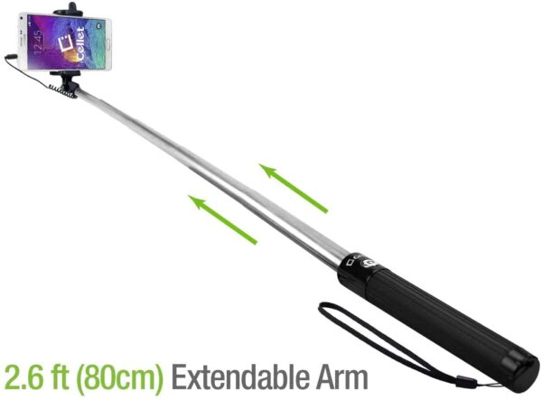 Cellet 👍 Selfie Stick [ Universal ]